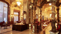 Cafe Wandering Private Excursion through the Literature and History of Budapest, Budapest, Private ...