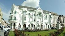 Historian-Led Budapest Art Nouveau Walking Tour, Budapest, Literary, Art & Music Tours