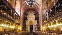 Historian-Led Private Walking Tour of Jewish Budapest, Budapest, Private Tours
