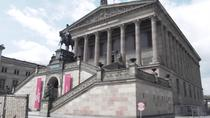 Old National Gallery and Prussia's Nineteenth Century Half-Day Walking Tour of Berlin With an Art ...