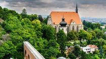 One Day Small Group Tour of Hiking Wine and Cuisine: Mödling to Baden from Vienna, Vienna, ...