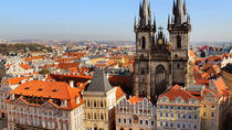 Prague Historical Walking Tour of Old Town, New Town, and The Jewish Quarter, Prague, Walking Tours