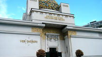 Private 3-hour History Tour of Vienna Art Nouveau: Otto Wagner and the City Trains