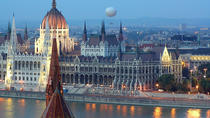 Private Downtown Pest Walking Tour with Historian, Budapest, Bike & Mountain Bike Tours