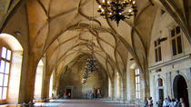 Private Prague Castle And Royal District Walking Tour with an Historian Guide, Prague, Private ...