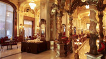 Private Tour: Cafe Tour through the Literature and History of Budapest, Budapest, Private ...