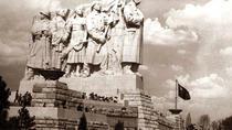 Small-Group Half-Day Cold War Years Walking Tour in Prague, Prague, Walking Tours