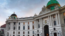 Small-Group History Walking Tour in Vienna: The City of Many Pasts, Vienna
