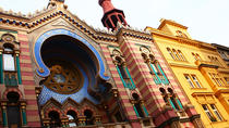 Small-Group Walking Tour in Prague: Stories of Jewish Prague, Prague, City Tours