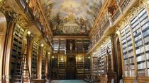 Walking Tour of Prague's Brevnov and Strahov Monasteries and Breweries, Prague, Historical &...