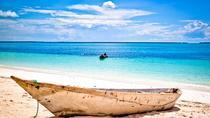 22-Day Overland Zanzibar Victoria Falls and Kruger Tour from Dar es Salaam, Dar es Salaam,...