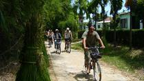 Countryside Bicycle Tour from Hoi An, Hoi An, Bike & Mountain Bike Tours