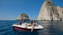 Sunset Cruise in National Marine Park of Zakynthos, Zakynthos, Day Cruises