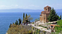 14-Day Tour through Albania, Macedonia, Kosovo and Montenegro, Tirana, null