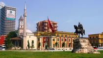 5-Day Albania Highlights Tour, Tirana