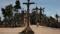 Day Tour from Vilnius: The Hill of Crosses, Vilnius
