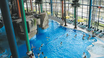 Druskininkai Aquapark Admission Ticket, Lithuania, Attraction Tickets