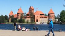 Full-Day Vilnius City Tour and Trakai Castle from Vilnius, Vilnius, Half-day Tours