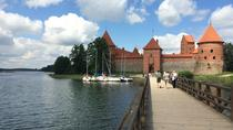 Small-Group Sightseeing Tour to Paneriai Memorial Park and Trakai Castle, Vilnius