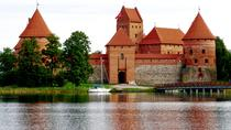 Small-Group Sightseeing Tour to Paneriai Memorial Park and Trakai Castle, Vilnius, Day Trips