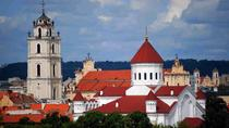 Small-Group Vilnius Half Day City Tour , Vilnius, City Tours