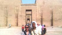 Full Day Tour of The West Bank of Luxor, Luxor, Full-day Tours