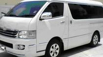 Private Ground Transfer: Hurghada to Luxor, Hurghada, Airport & Ground Transfers