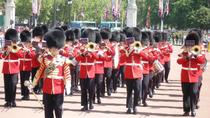 London Full Day Tour, London, City Tours