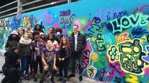 Shoreditch Street Art Tour and Workshop, London, Food Tours