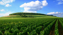 Full-Day Private Guided Tour of Champagne wih Hotel Pickup , Paris, Wine Tasting & Winery Tours