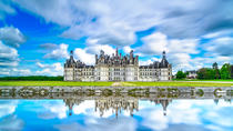 Loire Valley Full-Day Private Guided Tour wih Hotel Pickup, Paris, Day Trips