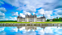 Loire Valley Full-Day Private Guided Tour with Hotel Pickup, Paris, Day Trips