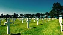 Private Day Tour: Normandy Landing Beaches from Paris , Paris, Private Day Trips