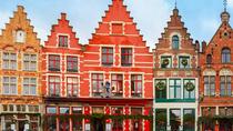 Private tour for Bruges, Paris, Historical & Heritage Tours