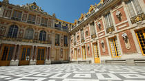 Private tour of Versailles from le Havre, Le Havre, Private Sightseeing Tours