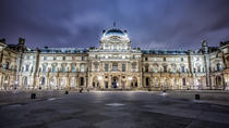 Private Tour: Paris Full-Day Sightseeing Tour including Entrance to the Louvre, Paris, Private ...
