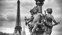 Private Tour: Paris Full-Day Sightseeing Tour with Eiffel Tower, Paris