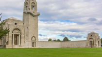 WWI Somme Battlefields Private Tour, Paris, Private Touren