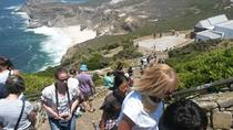 Cape Point and Winelands Full Day Tour from Cape Town, Cape Town, Hiking & Camping