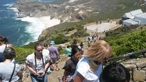 Cape Point en Winelands Full Day Tour vanuit Kaapstad, Kaapstad, Dagtrips
