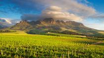Cape Winelands Tour from Cape Town , Cape Town, Day Trips