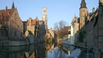Private daytour Amsterdam - Bruges, Amsterdam, Private Sightseeing Tours