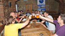Beer Tour with Dinner in Prague, Prague, Beer & Brewery Tours