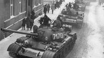 Communism Tour of Prague with Visit to Nuclear Bunker, Prague, Cultural Tours