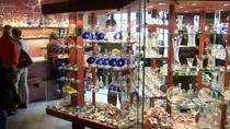 Nizbor Glass Factory Guided Tour from Prague , Prague, Half-day Tours