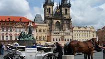 Panoramic Prague - Brief Introduction to the City, Prague, Walking Tours