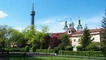 Prague Castle and City Walking Tour including Vltava River Cruise and Lunch, Prague, Segway Tours
