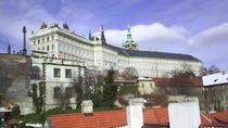 Prague Half-Day City Tour Including Vltava River Cruise