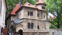 Prague Jewish Quarter and Old Town Tour, Prague, City Tours