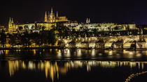 Prague walking tour and evening cruise with dinner and music, Prague, Walking Tours
